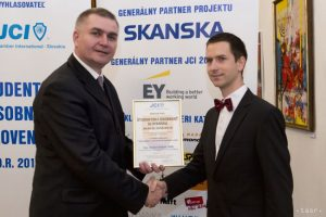 ivan_srba-studentska-osobnost-slovenska